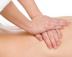 Sommerfigur mit Lymphdrainage und Anti-Cellulite-Massage